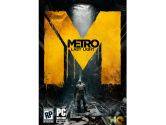 METRO: Last Light by THQ for PC (THQ INC.: Metro: Last Light PC)
