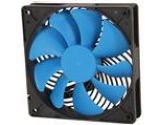 Silverstone Air Penetrator AP123 120mm 1500RPM 31.4CFM 31.4DBA Fluid Dynamic Bearing Fan Blue (Silverstone Technology: AP123)