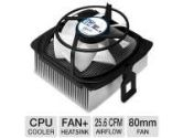 Arcticalpine 64 GT REV. 280MM 2000RPM 0.25SONE 25.6CFM CPU Cooling Retail (Arctic Cooling: UCACO-P1600-GBA01)