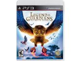 Legend of the Guardians: The Owls of Ga' Hoole (Warner Bros: 883929147915)