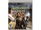 Lord of the Rings: Aragorn's Quest (Warner Bros: 883929144105)