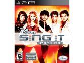 Disney Sing It: Pop Hits (Disney: 712725018122)