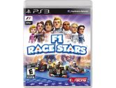 F1: Race Stars (F/C) (Warner Bros: 883929278800)