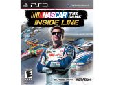 Nascar The Game Inside Line (Activision/Blizzard: 047875769779)