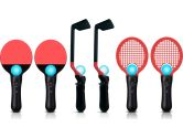 PlayStation Move 6-in-1 Competition Sports Pack (CTA Digital: 656777011208)