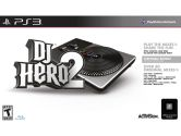 Dj Hero 2 Bundle (Activision/Blizzard: 047875961678)
