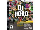 Dj Hero Software (Activision/Blizzard: 047875961937)
