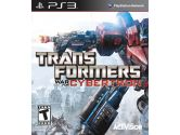 Transformers: War for Cybertron (Activision/Blizzard: 047875839502)