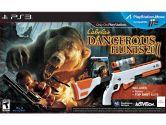 Cabela's Dangerous Hunts 2011 with Top Shot Elite (Activision/Blizzard: 047875764750)