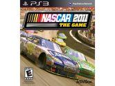 Nascar 2011: The Game (Activision/Blizzard: 047875765344)