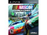 Nascar: Unleashed (Activision/Blizzard: 047875766433)
