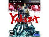 Yakuza Dead Souls (SEGA: 010086690590)