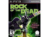 Rock of the Dead (Tommo: 815315002010)