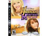 Walt Disney Pictures Presents Hannah Montana The Movie (PlayStation 3) (Warner Bros.: 712725017446)