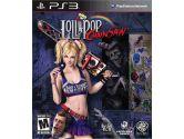 Lollipop Chainsaw (PlayStation 3) (Warner Bros.: 883929218165)