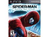 Spider-Man: Edge Of Time (Activision/Blizzard: 047875841253)