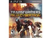 Transformers Fall Of Cybertron (Activision/Blizzard: 047875843370)