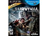 Cabela's Survival: Shadows Of Katmai (PlayStation Move Compatible) (Activision/Blizzard: 047875766273)