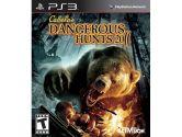 Cabela's Dangerous Hunts 2011 (Activision/Blizzard: 047875764705)