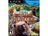 Cabela's Big Game Hunter 2012 (Activision/Blizzard: 047875765719)