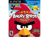 Angry Birds Trilogy Move (Activision/Blizzard: 047875767263)
