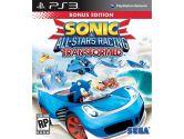 Sonic and Allstars Racing Transformed (SEGA: 010086690644)