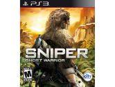 Sniper: Ghost Warrior (Solutions 2 Go: 816293014019)