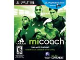 Mi Coach By Adidas Playstation Move (505 Games: 812872014234)