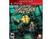 BioShock (PlayStation 3) (Take 2 Interactive: 710425279645)