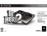 DJ Hero 2 Turntable Bundle (Activision Publishing: 047875961661)