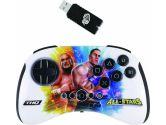 PlayStation 3 WWE All STARS Wireless BrawlPad Hulk Hogan and John Cena (Mad Catz: 728658029074)