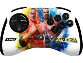 WWE All Stars Wireless BrawlPad for PlayStation3 The Rock and Triple H (Mad Catz: 728658029067)