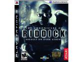 Riddick Assault on Dark Athena (Atari: 742725278288)