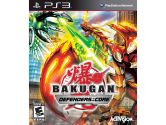 Bakugan: Defenders of the Core (Activision Publishing: 047875764927)