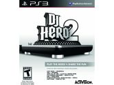 DJ Hero 2 Stand-Alone Software (Activision Publishing: 047875961647)