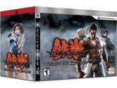 Tekken 6 Limited Edition Wireless Fight Stick Bundle (Playstation 3) (Bandai: 722674110266)