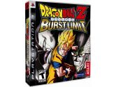 Dragonball Z: Burst Limit (Atari: 742725276413)
