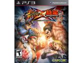 Street Fighter X Tekken (Capcom USA: 013388912025)