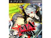 Persona 4 Arena (Atlus Software: 730865001453)