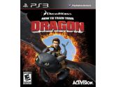 How to Train Your Dragon (Activision Publishing: 047875839007)