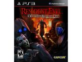 Resident Evil: Operation Raccoon City (Capcom USA: 013388340408)