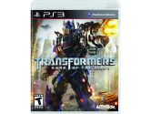 Transformers: Dark of the Moon (Activision Publishing: 047875841369)