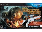 Cabela's Dangerous Hunts 2011 with Top Shot Elite (Activision Publishing: 047875764057)