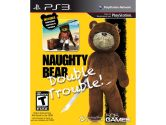 Naughty Bear Double Trouble with DLC (505 Games: 812872014272)