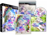 Atelier Totori: The Adventurer Of Arland - Game + Artbook + Cd (Tecmo Koei: 813633011295)