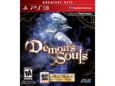 Demon's Souls - Greatest Hits with Art Book and Soundtrack CD (Atlus: 730865001354)