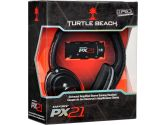 Ear Force PX21 Gaming Headset for Playstation 3 (Turtle Beach: 892044001583)