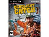 Deadliest Catch: Sea of Chaos (PlayStation 3) (SVG Distribution: 650008500554)