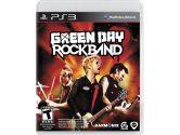 Green Day: Rock Band (PlayStation 3) (MTV Games: 014633193862)