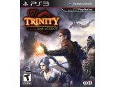 Trinity: Souls Of Zill O'll (Tecmo Koei: 040198002042)